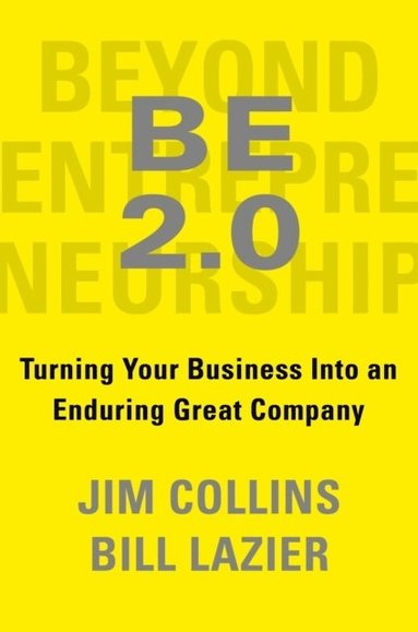 bokomslag Beyond Entrepreneurship 2.0