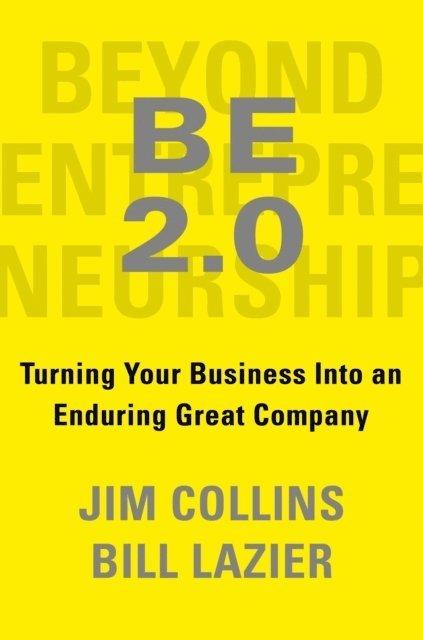 Beyond Entrepreneurship 2.0 1