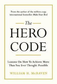 bokomslag The Hero Code