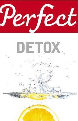 bokomslag Perfect Detox