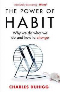bokomslag The Power of Habit