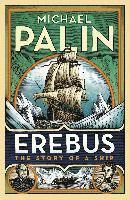 bokomslag Erebus: The Story of a Ship