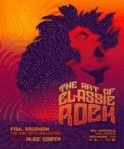 bokomslag The Art of Classic Rock