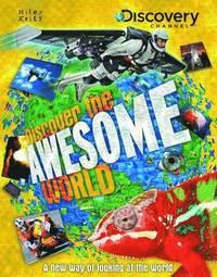 bokomslag Discover the Awesome World