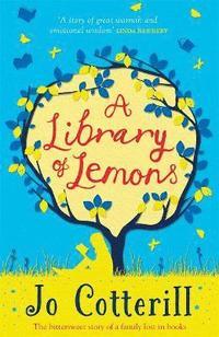 bokomslag A Library of Lemons