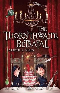 bokomslag The Thornthwaite Betrayal