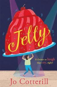 bokomslag Jelly