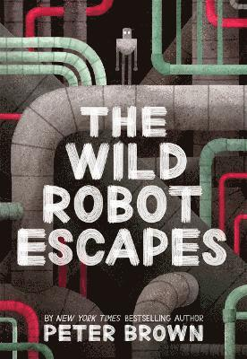 bokomslag The Wild Robot Escapes