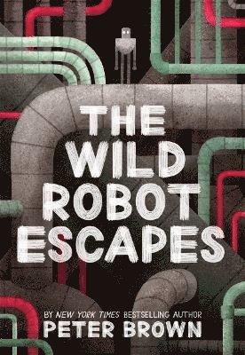 The Wild Robot Escapes 1