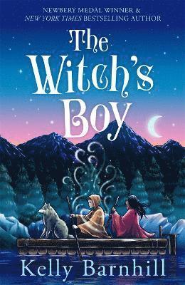 bokomslag The Witch's Boy