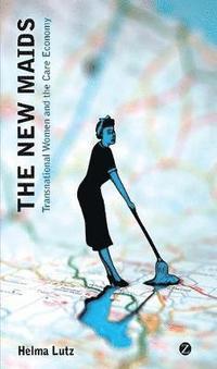 bokomslag The New Maids