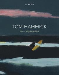 bokomslag Tom Hammick