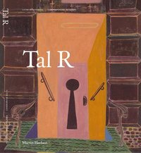 bokomslag Tal R