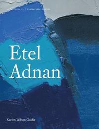 bokomslag Etel Adnan