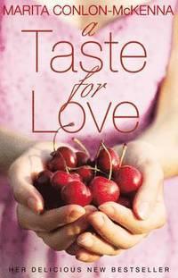 bokomslag A Taste for Love