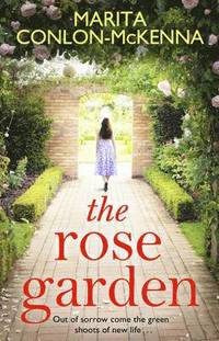 bokomslag The Rose Garden