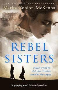 bokomslag Rebel Sisters
