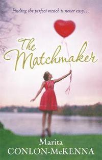 bokomslag The Matchmaker