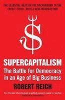 bokomslag Supercapitalism