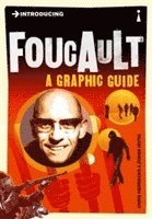 bokomslag Introducing foucault - a graphic guide