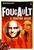 bokomslag Introducing foucault - a graphic guide