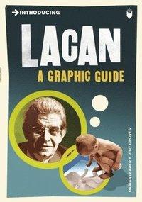 bokomslag Introducing Lacan