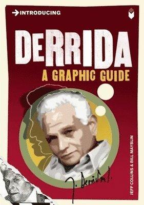 bokomslag Introducing derrida - a graphic guide