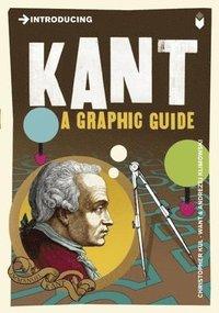 bokomslag Introducing kant - a graphic guide