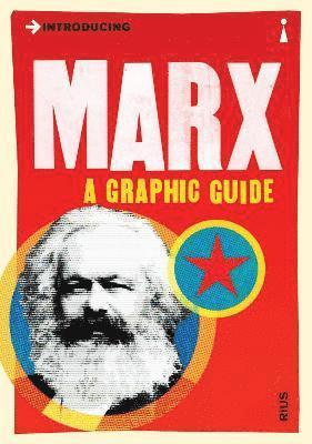 bokomslag Introducing Marx