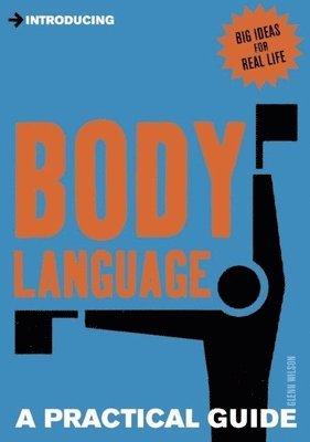 bokomslag Introducing body language - a practical guide