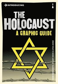 Introducing the holocaust - a graphic guide