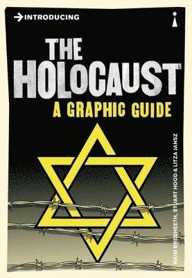 bokomslag Introducing the Holocaust: A Graphic Guide