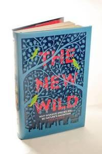bokomslag The New Wild