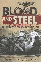 bokomslag Blood and Steel