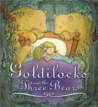 bokomslag Storytime Classics: Goldilocks and the Three Bears