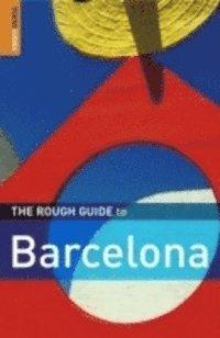 bokomslag Barcelona RG