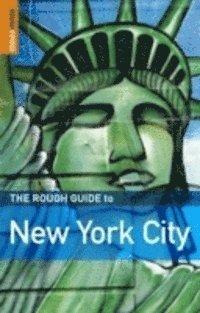 bokomslag Rough Guide To New York City