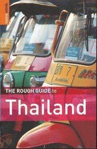 bokomslag Thailand RG