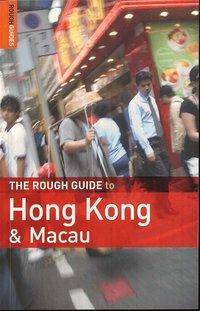 bokomslag Hong Kong & Macau RG