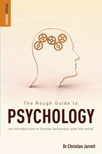 bokomslag The Rough Guide to Psychology