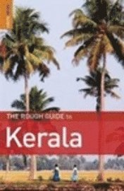 bokomslag The Rough Guide to Kerala