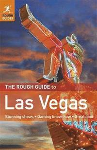 bokomslag The Rough Guide to Las Vegas