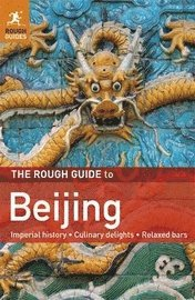 bokomslag The Rough Guide to Beijing