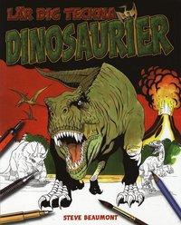Lär dig teckna dinosaurier