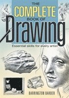 bokomslag The Complete Book of Drawing