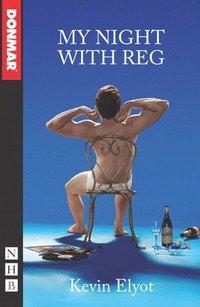 bokomslag My Night With Reg