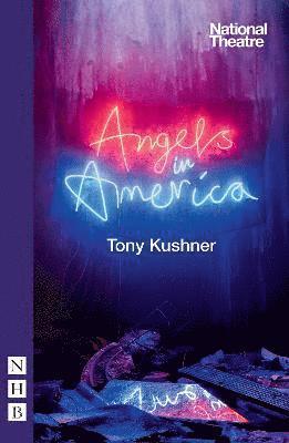 bokomslag Angels in America