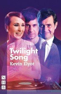 bokomslag Twilight song