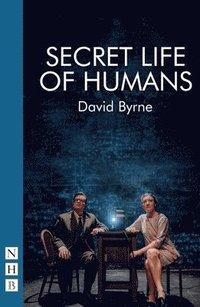 bokomslag Secret Life of Humans