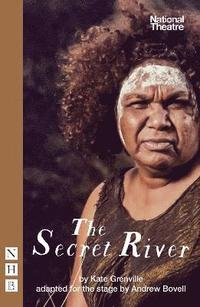 bokomslag The Secret River